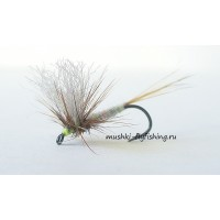 Adams mayfly dry wing