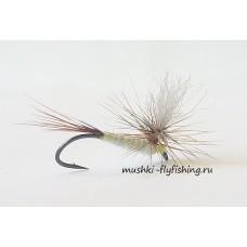 Adams mayfly parachute