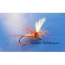 mayfly parachute