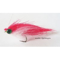 red&white streamer-F