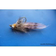 streamer polar fibre&feather-F