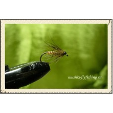 wet fly body vinyl rib