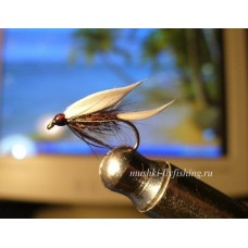 wet fly classic (white wing)