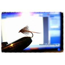 wet fly lurex body