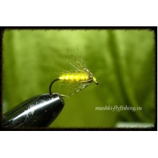 wet fly partridge