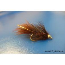 Woolly Bagger mini (bead head)